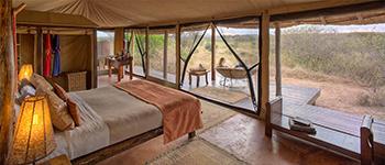 Budget tours in Tanzania