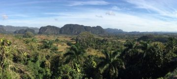 Dominika Mayombe Nature Reserve
