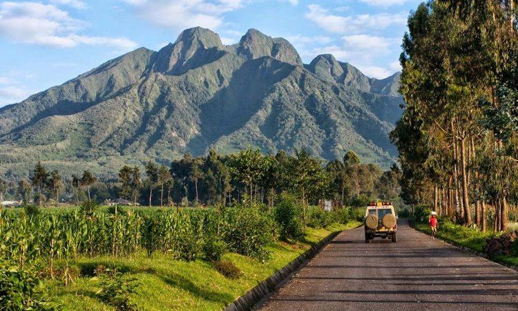Hutus & Tutsis in Rwanda