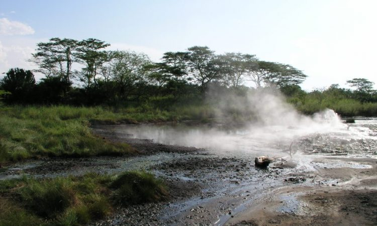 Ihimba Hot Springs