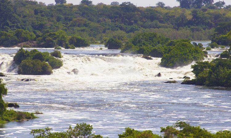 Karuma Wildlife Reserve