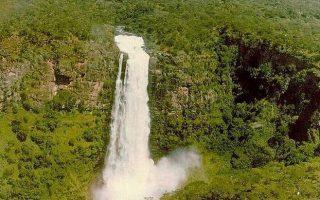 Kendelungu National Park
