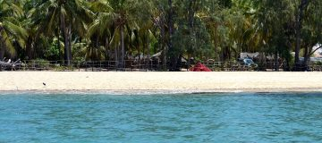 Mnazi Bay-Ruvuma Estuary Marine Park