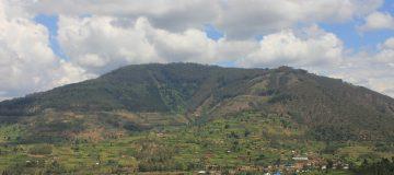 Mount Huye