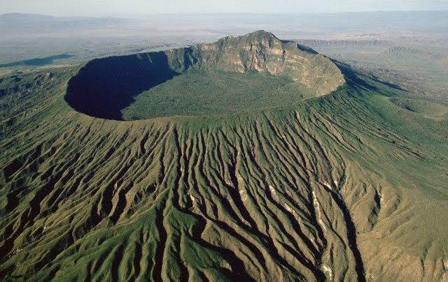 Mount Longonot National Park