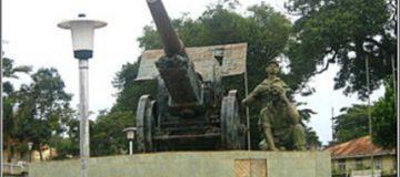 Muzinga Square Park Entebbe