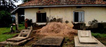 Nkokonjeru Tombs