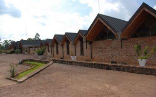 The Ethnographic Museum of Rwanda