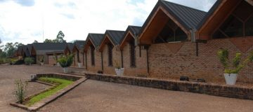 The Ethnographic Museum of Rwanda