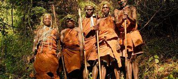 The Experiential Batwa Trail Experience in Uganda