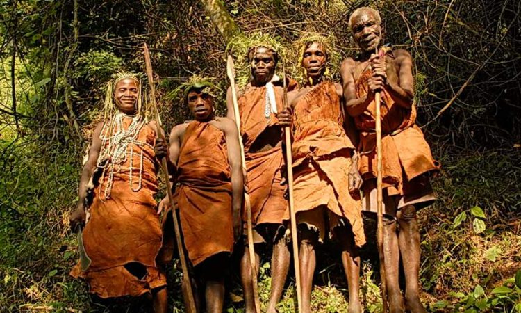 The Experiential Batwa Trail Experience in Uganda
