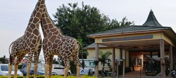 Uganda Wildlife Education Center