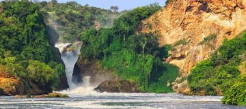 Why is Uganda Called the Pearl of Africa