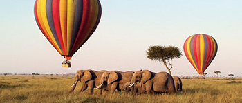 Africa honeymoons in Kenya