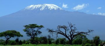 Top Things to do in Mount Kilimanjaro National Park