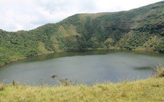 4 Days Rwanda Gorillas and Bisoke Hike
