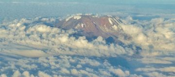7 Days Kilimanjaro Trek Safari